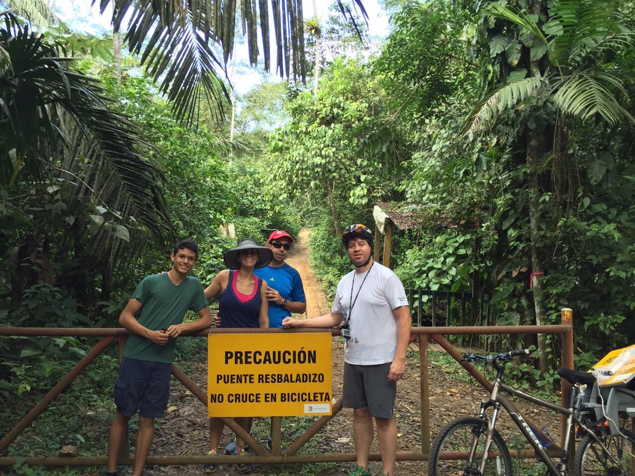 Fundación Aldana Panamá